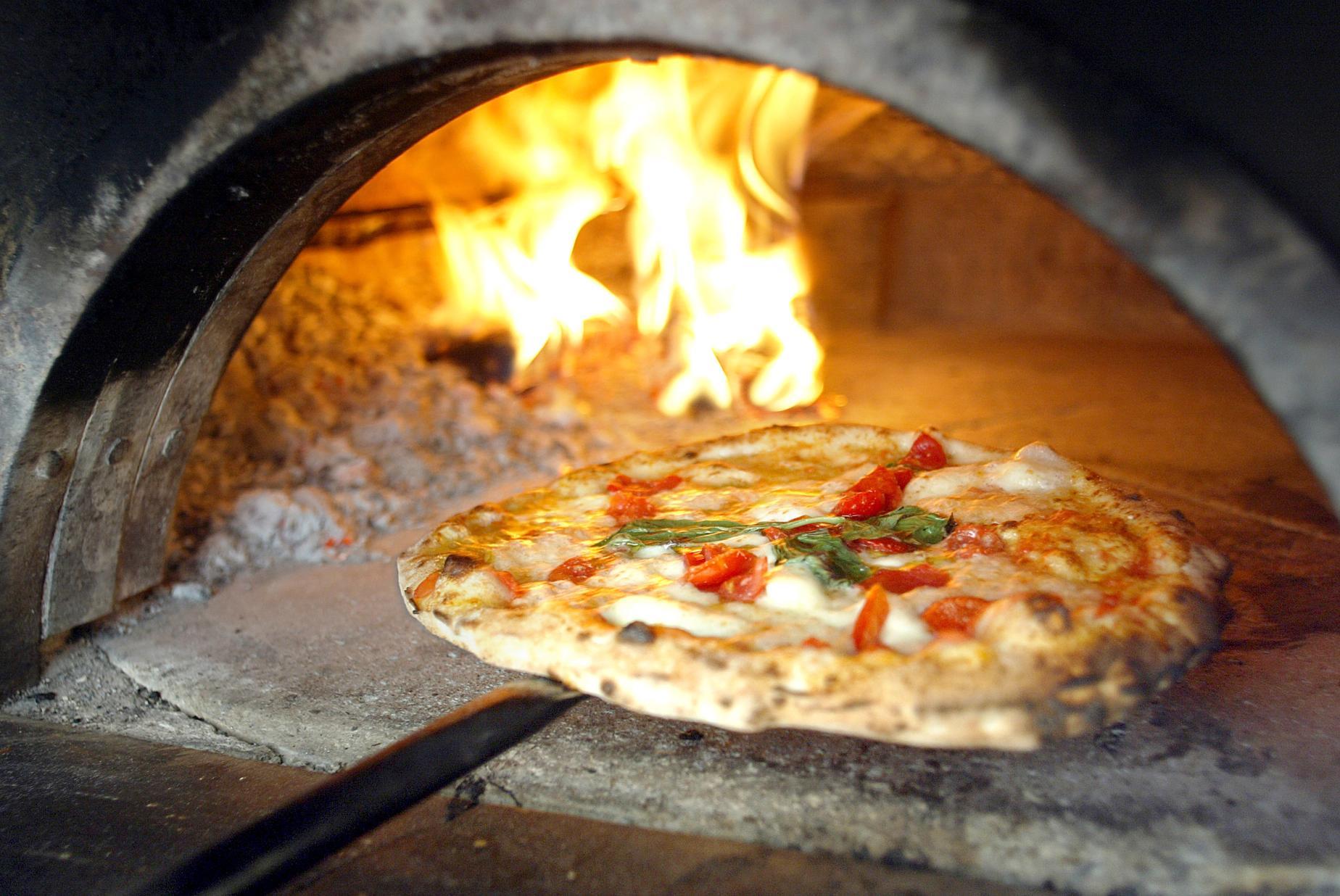 Pizza@St. Cecilia